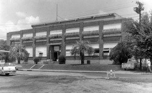 Reliance Manufacturing opened in Columbia during the Depression years.
