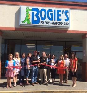 1st Year Anniversary Celebration- Bogie's - July 15, 2015